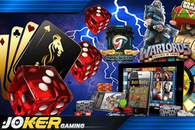 Link Alternatif Login Dan Daftar Slot Joker123
